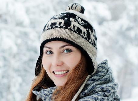 Tips voor huidverzorging in de winter!