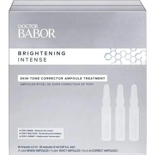 Skin Tone Corrector Ampoule Treatment