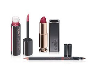 Babor lip make-up huidstudio leek marisa