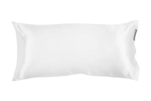 Beauty Pillow kussensloop White 80x40cm