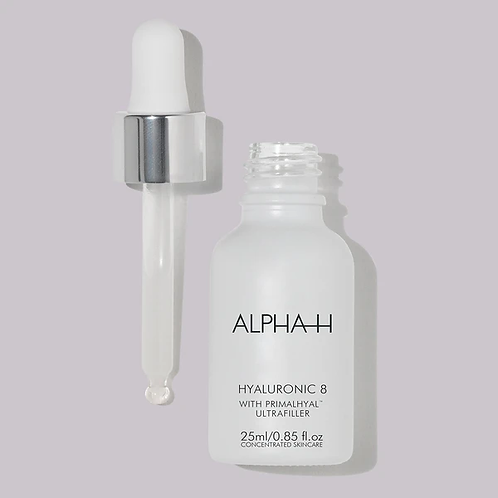 Hyaluronic 8