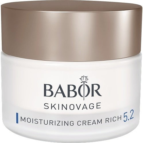 Moisturizing Cream rich 5.2