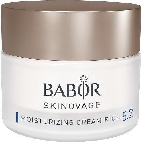 Moisturizing Cream rich 5.2 20ml