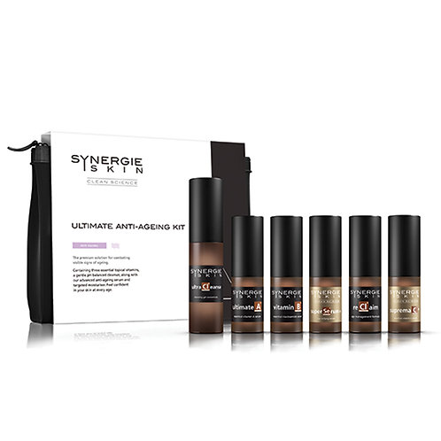 Ultimate Anti-ageing Kit