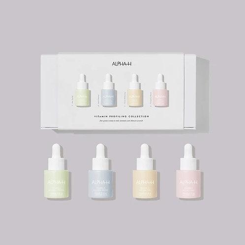 Vitamin Profiling Kit