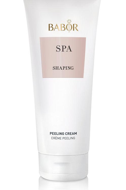 Body Peeling Cream
