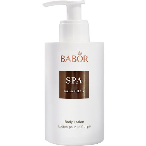 Balancing Soothing Body lotion