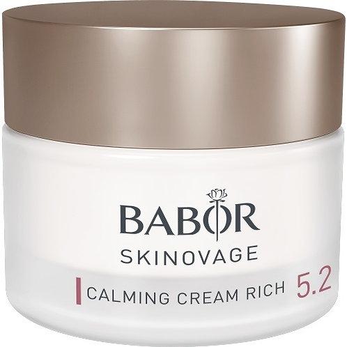 Calming Cream rich 5.2