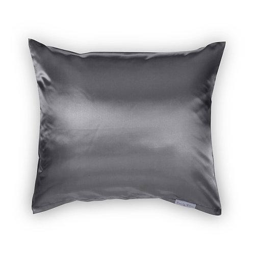 Beauty Pillow kussensloop Antracite 60x70cm