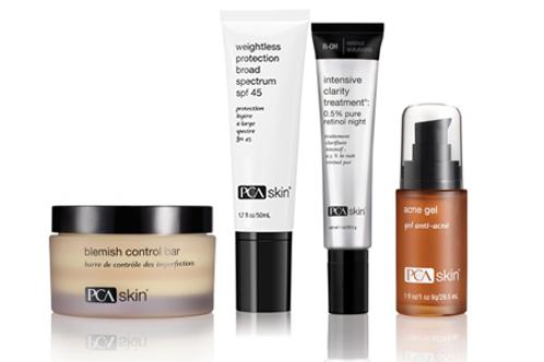PCA Skin Abonnement Acne