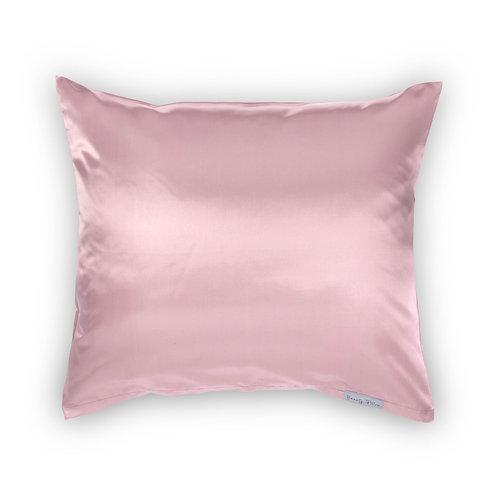 Beauty Pillow kussensloop Old Pink 60x70cm