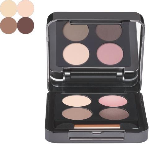 Babor Eye Shadow Quattro 02 cool huidstu