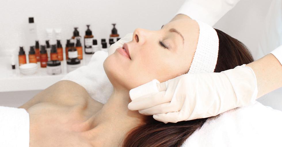 pca skin huid behandeling peeling behandeling huidverjonging anti aging botox fillers insp