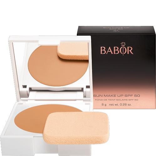 Sun make-up SPF 50 - in twee kleuren verkrijgbaar