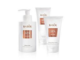 babor body spa shaping huidstudio leek m