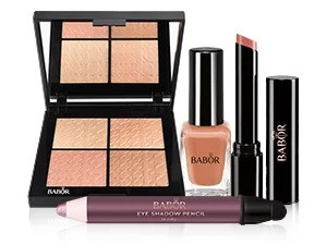 trend make-up babor trendcolours age-id