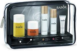 Babor travel size reis verpakking miniat