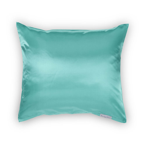 Beauty Pillow kussensloop Petrol 60x70cm