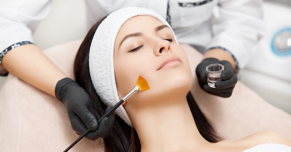 synergie skin cosmeceutical huidbehandeling huidstudio leek marisa dost huidspecialist noo