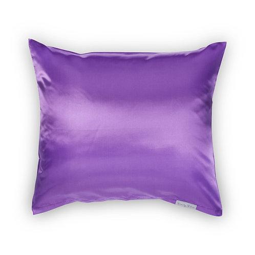 Beauty Pillow kussensloop Purple 60x70cm
