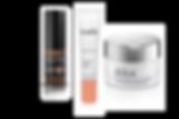 miniaturen huidstraling.nl synergie skin
