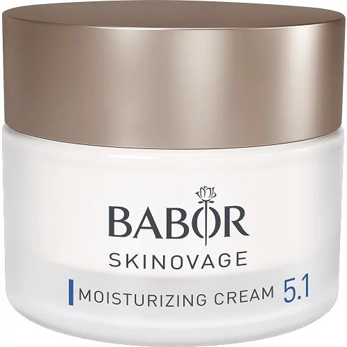 Moisturizing Cream 5.1