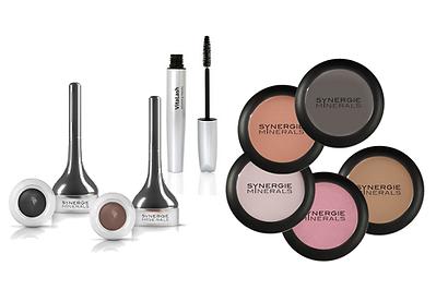 Synergie Skin eye make-up huidstudio lee