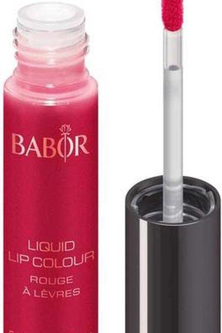 Lip colour fluid red coquette