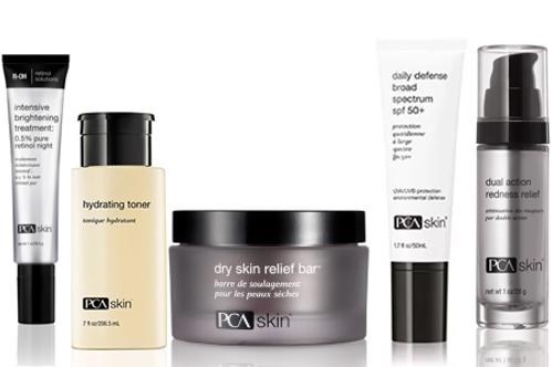 PCA Skin Abonnement Rosacea/Roodheden