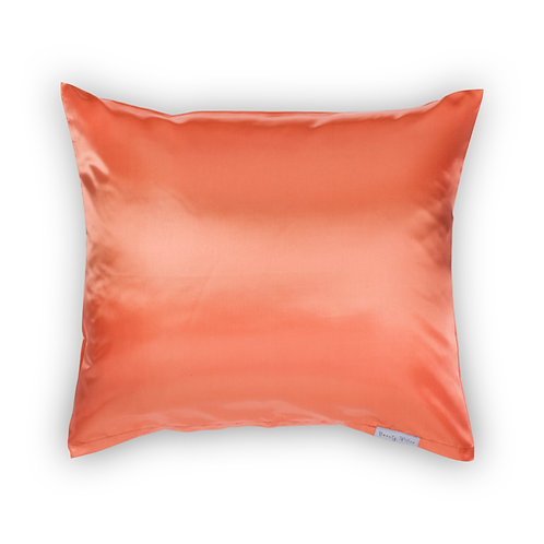 Beauty Pillow kussensloop Living Coral 60x70cm