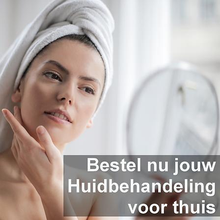 babor pca skin synergie skin thuis behandeling huidstudio leek marisa dost huidspecialist