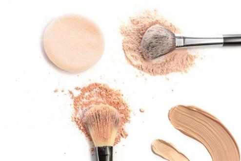 synergie skin mineral make-up by terri v