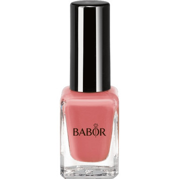 trend make-up babor nailcolour 31 tender