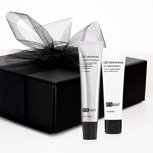 C&E advanced en C&E Hand Renewal set