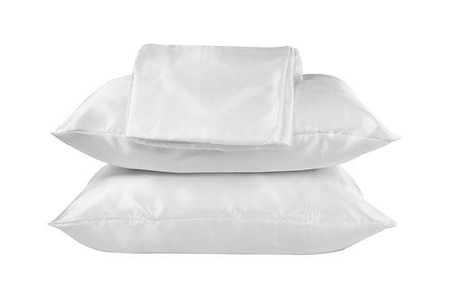 Beauty Pillow Dekbedovertrek set White  200x200/220 (2-persoons)