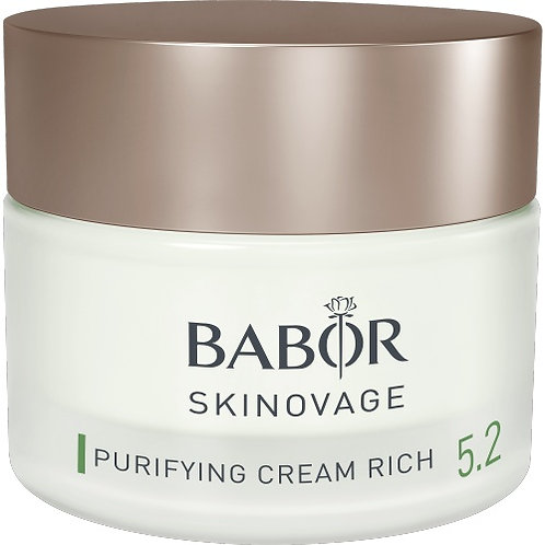 Purifying Cream Rich 5.2