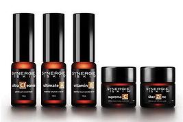 synergie skin essentials huidverbeterend
