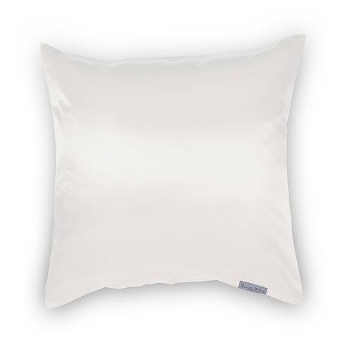 Beauty Pillow kussensloop Pearl 80x80xcm