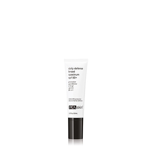 Daily Defense Broad Spectrum SPF 50