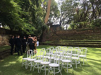 Sunken Garden UWA; Perth Wedding Venue; Perth Pop Up Wedding; DIY Wedding