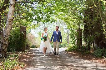 Bride & Groom; Rustic Wedding; DIY Wedding