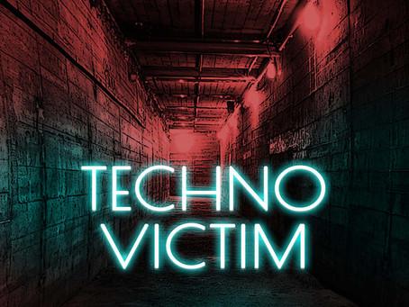 Album Review: Techno Victim | Christopher Rapkin