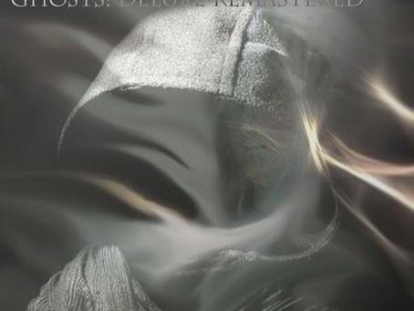 Album Review: Ghosts: Deluxe Remastered | Glenn Murawski