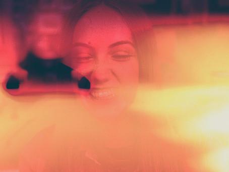 Album Review: This Is The Dark Timeline | Belmez Faces