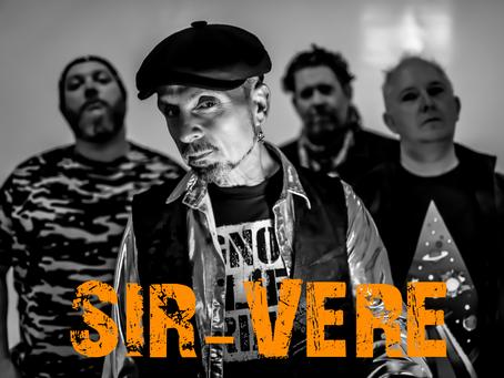 Interview: SIR-VERE