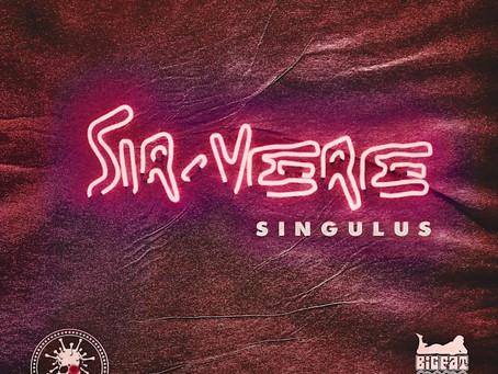 Album Review: Singulus | SIR-VERE