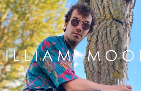 Interview: William Moore