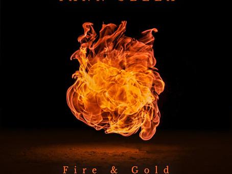 Single Review: Fire & Gold | Yann Sella