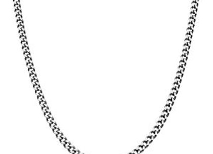 5mm Diamond Cut Chain