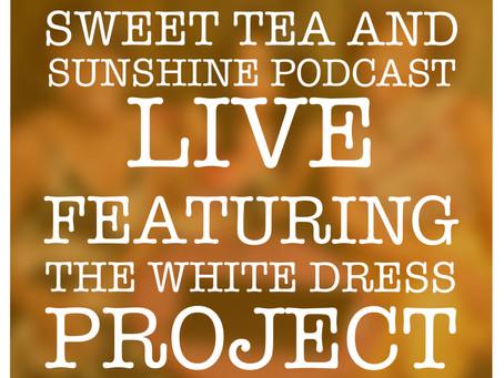 Sweet Tea and Sunshine presents Friend Fix Atlanta Live!!